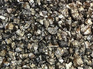 Vermiculite Bitumé